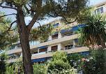 Location vacances Le Cannet - Apartment Le Cannet Gh-1528-1