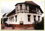 Hôtel Michendorf - Hotel Goldener Anker-4
