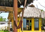 Location vacances Manzanillo - Casa de la Playa-3