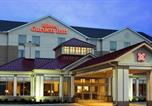 Hôtel Covington - Hilton Garden Inn Covington/Mandeville-2
