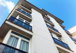 Location vacances Lloret de Mar - Apartaments Ar Martribuna-2
