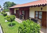 Location vacances Póo - Apartamentos Tarazana-3