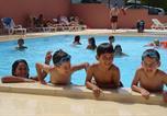 Camping avec Chèques vacances Saint-Pée-sur-Nivelle - Camping Mendi Azpian-1