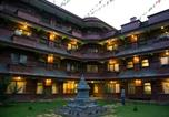 Hôtel Bhaktapur - Hotel Siddhi Manakamana-2