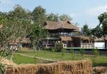 Location vacances Mae Taeng - Ban Phraya Lanna Rimnam-2