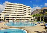Location vacances Santiago del Teide - Apartments Los Gigantes Gig-2