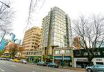 Location vacances Vancouver - Luxury 3 Bed Private Apartment in Central Downtown-4