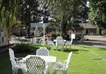 Location vacances Krugersdorp - Victorian Guest House-4