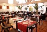 Hôtel Nogent-l'Abbesse - Kyriad Reims Est - Parc Expositions-4