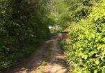 Location vacances Herstmonceux - Idyllic 18th Century Period Cottage with Stream-1
