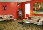 Hôtel Shelbyville - Americas Best Value Inn - Shelbyville-4