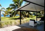 Location vacances Arue - Faré Maoti By Tahiti Homes-2