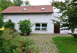 Location vacances Wriezen - Ferienhaus Frankenfelde-1