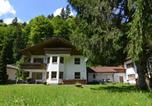 Location vacances Berchtesgaden - Apartment Schönau am Königsee-1