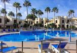 Location vacances Costa del Silencio - Tagoro Park Apartment-1