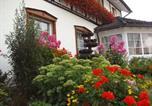 Location vacances Schmallenberg - Pension Haus Seidenweber-4