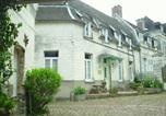 Location vacances Saint-Léger-lès-Authie - Gite des Tilleuls - Haras du Chateau-2