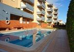 Location vacances Torredembarra - Mediterraneo-4