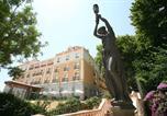 Hôtel Aceuchal - Gran Hotel Aqualange - Balneario de Alange-2