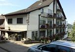 Location vacances Lahnstein - Hotel Bastian-4