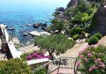 Hôtel Soverato - Terrazza sul Mare-2