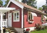 Location vacances Kungälv - Holiday home in Kungälv-1