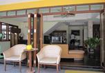 Location vacances Hua Hin - Chomsin Hua Hin Hotel-4