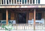 Location vacances Cahuita - Casa Paloma-3