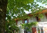 Location vacances Montagnole - Gite Carlina-4