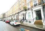 Location vacances Kensington - Fg Property - Earls Court, Hogarth Road, Flat 7-1