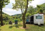 Camping avec Site nature Devesset - Camping L'Ardéchois-2