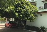Location vacances Accra - Suus Rahma Guest House-4