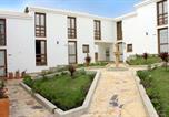 Location vacances Tunja - Casa Villa Teresa-4