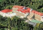 Hôtel Ustroń - Hotel Gołębiewski Wisła-4