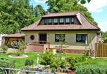 Location vacances Göhren-Lebbin - Apartment Klosterheide-4