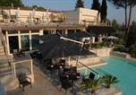 Hôtel Pieve a Nievole - La Villa Resort-1