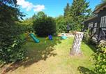 Location vacances Dronningmølle - Holiday home Linde H- 2708-1