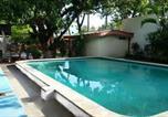 Villages vacances San Salvador - Hotel y Restaurante Rincón Familiar-4