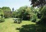 Location vacances Mortagne-sur-Gironde - Holiday home Arces sur Gironde Ab-1518-2