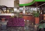 Hôtel Acquasparta - Holiday Hill-4