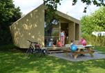 Camping avec Piscine couverte / chauffée Pays-Bas - Camping Vreehorst-3