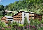 Location vacances Demi-Quartier - Residence Prestige Odalys Lune Argent-1