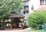 Hôtel Cheverny - Hotel de la Bonnheure-4