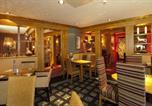 Hôtel Tankersley - Premier Inn Barnsley Central M1 J37-3