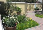 Location vacances  Namibie - Cornerstone Guesthouse-3