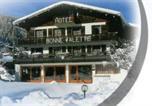 Hôtel Montriond - Bonne Valette-1