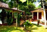 Hôtel Mararikulam - Vedanta Wake Up - Backwaters-2