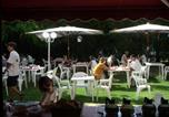 Hôtel Casamaccioli - Hotel Hr-2