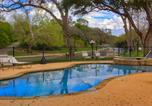 Location vacances Helotes - River Run Apartment #203-4