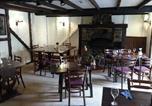 Hôtel Llandrindod Wells - Crown Inn-3